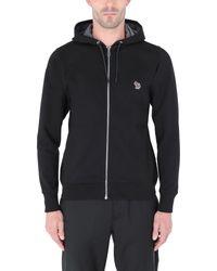Sweat-shirt PS by Paul Smith pour homme en coloris Black