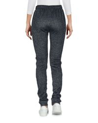 Ean 13 Gray Casual Trouser