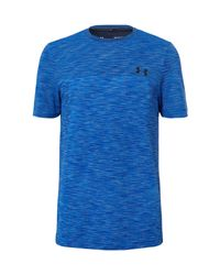 Under Armour Blue T-shirt for men