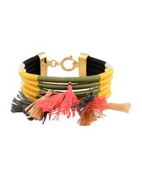 Isabel Marant - Multicolor Bracelet - Lyst