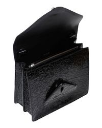 Paul & Joe Black Cross-body Bag