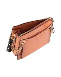 Chloé Multicolor Cross-body Bag
