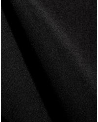 Top di MILLY in Black