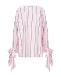 Vivetta Pink Hemd