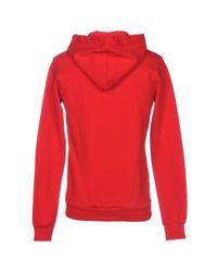 BOY London Red Sweatshirt for men