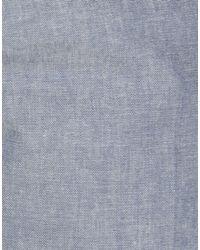 Tonello Blue Casual Pants for men