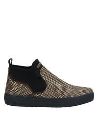 CafeNoir Multicolor Shoe Boots