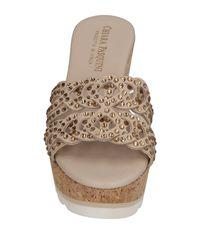 Chiara Pasquini - Natural Sandals - Lyst