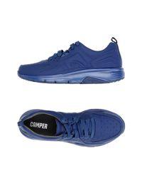 Sneakers & Tennis basses Camper pour homme en coloris Blue