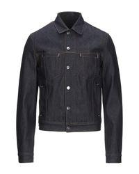 Capospalla jeans di Acne in Blue da Uomo