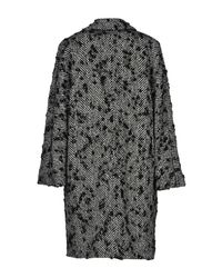 Altea Black Coat