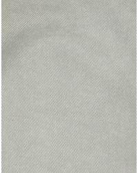 Pantalon en jean Incotex pour homme en coloris Gray
