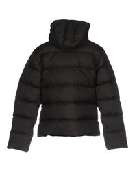 Pyrenex - Black Down Jacket for Men - Lyst