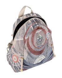 Gattinoni - Natural Backpacks & Bum Bags - Lyst