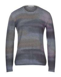 Pullover John Varvatos pour homme en coloris Purple