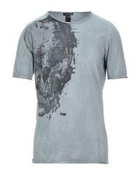 Camiseta Avant Toi de hombre de color Gray