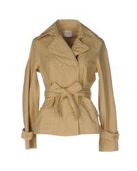 Nolita Natural Overcoat