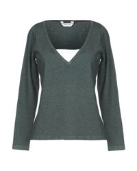 Pullover di Naf Naf in Green