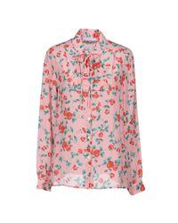 Vivetta Pink Shirt