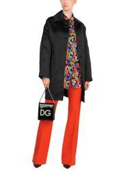 Borse a tracolla di Dolce & Gabbana in Black