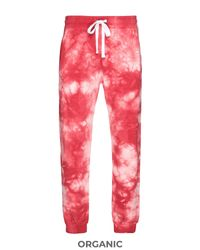 Pantalone di 8 by YOOX in Red da Uomo