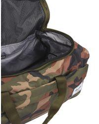 Herschel Supply Co. Green Luggage