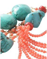 Rosantica - Metallic Necklaces - Lyst