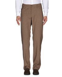 Jeckerson Multicolor Casual Trouser for men
