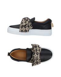 Sneakers & Tennis basses Buscemi en coloris Black