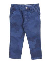 Jeckerson - Blue Casual Pants for Men - Lyst
