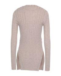 Pullover Céline de color Gray