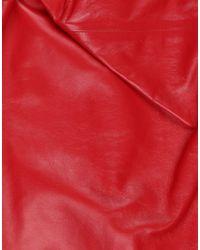 N°21 Red Midirock