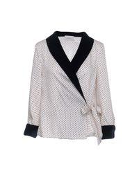 ViCOLO White Shirt