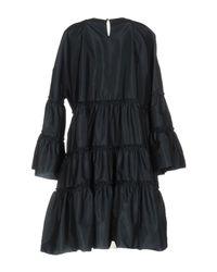 Chloé Blue Short Dress