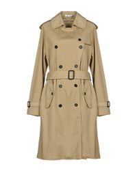 Barena Natural Overcoat