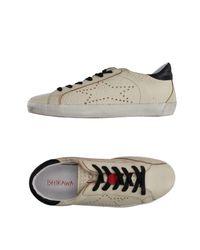 Ishikawa Natural Low-tops & Sneakers for men