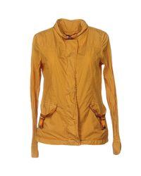 Peuterey   Yellow Jacket   Lyst