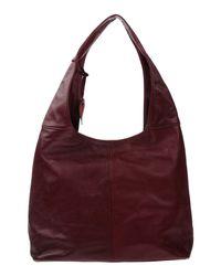 Ore10 - Purple Shoulder Bag - Lyst