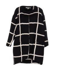 Valentine Gauthier - Black Full-length Jacket - Lyst