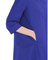 Marni Blue Coat