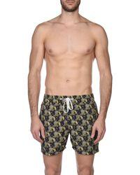 Rrd - Black Swim Trunks for Men - Lyst