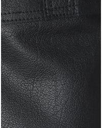 Minifalda Aje. de color Black