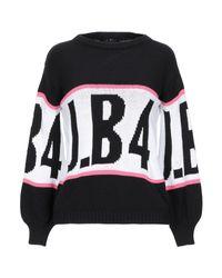 Pullover J·B4 JUST BEFORE de color Black
