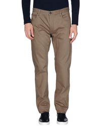 Pantalon Henry Cotton