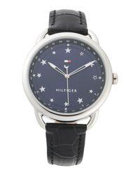 Tommy Hilfiger Blue Wrist Watch