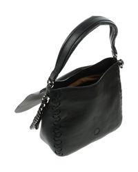 Roberto Cavalli | Black Shoulder Bag | Lyst