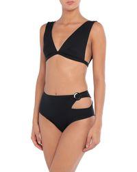 SOPHIE DELOUDI Black Bikini