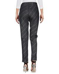 Pantaloni jeans di Karl Lagerfeld in Black