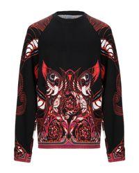 Versace Black Sweatshirt for men
