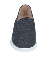 Fratelli Rossetti Blue Loafer